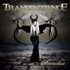 TRANSENTIENCE Paradox album cover