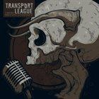 TRANSPORT LEAGUE A Diezel Smelling Aftershock album cover