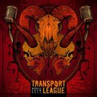 TRANSPORT LEAGUE Boogie From Hell album cover