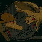 TRANSPORT LEAGUE Napalm Bats & Suicide Dogs album cover