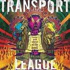 TRANSPORT LEAGUE Twist And Shout At The Devil album cover