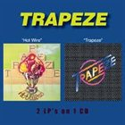TRAPEZE Hot Wire / Trapeze album cover