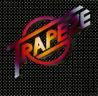 TRAPEZE Trapeze(1976) album cover