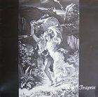 TRAPEZE Trapeze album cover