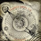 TRAPPED UNDER ICE Secrets of the World album cover