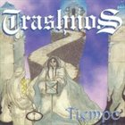 TRASHNOS Tiempo album cover