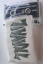 TRAVAIL Demo 98 album cover