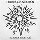 TRIBES OF NEUROT Summer Solstice 1999 album cover