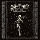 TRIBULATION Alive & Dead at Södra Teatern album cover