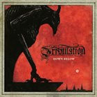 TRIBULATION — Down Below album cover