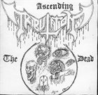 TRIBULATION The Ascending Dead album cover