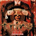 TRINO 666 Corporation album cover