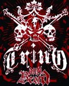 TRINO Antibesta album cover