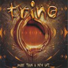 TRINO More Than A New Life album cover