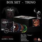 TRINO Trino album cover