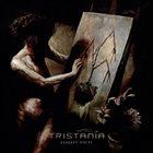TRISTANIA Darkest White album cover