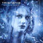 TRISTANIA World of Glass album cover