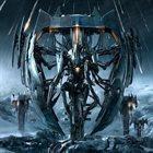 TRIVIUM Vengeance Falls album cover