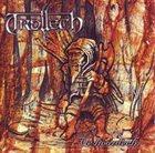 TROLLECH Ve hvozdech album cover