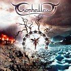 TROPHALLAXY DawnFall album cover