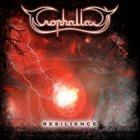 TROPHALLAXY Resilience album cover