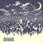TROUBLED HORSE Revolution On Repeat album cover