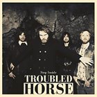 TROUBLED HORSE Step Inside album cover