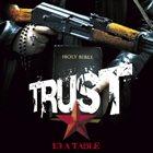 TRUST 13 à table album cover