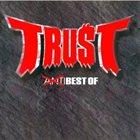 TRUST Anti Best Of album cover