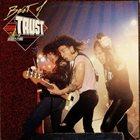 TRUST Best of Trust album cover