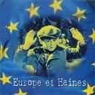TRUST Europe et haines album cover