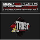 TRUST Les Années CBS album cover