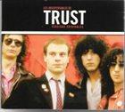 TRUST Les indispensables de Trust album cover