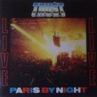TRUST Live! Paris by Night album cover