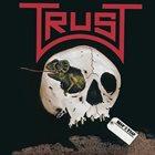 TRUST Man's Trap album cover