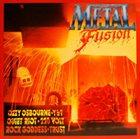 TRUST Metal Fusion album cover
