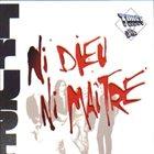 TRUST Ni dieu ni maître album cover