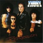 Répression album cover