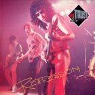 TRUST Repression (English version) album cover