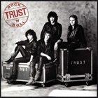 TRUST Rock 'n' Roll album cover