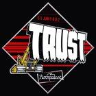 TRUST Rockpalast album cover