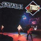 TRUST Savage album cover