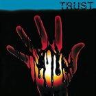 TRUST Trust (L'Elite) album cover