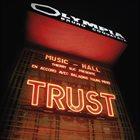 TRUST Trust à l'Olympia album cover