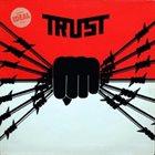 TRUST Trust (Idéal) album cover
