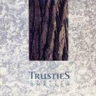 TRUSTIES Growing Smaller album cover