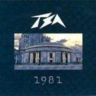 TSA 1981 album cover