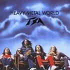TSA Heavy Metal World album cover