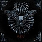 TSJUDER Antiliv album cover