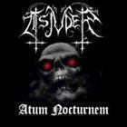 TSJUDER Atum Nocturnem album cover
